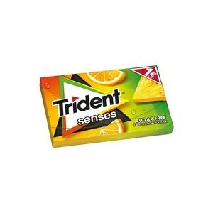 TRIDENT Senses Τροπικά Φρούτα (1.00)?