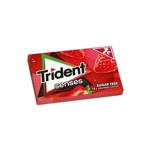 TRIDENT Senses Φράουλα (1.00)?