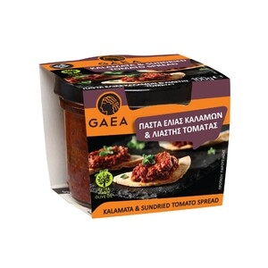 GAEA & Λιαστής Ντομάτας