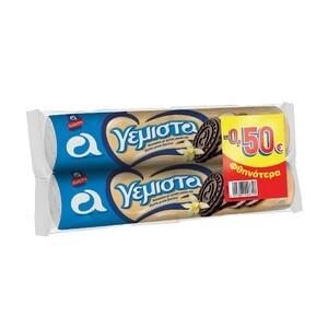 ΑΛΛΑΤΙΝΗ Γεμιστά Κακάο-Βανίλια (-0.50)?