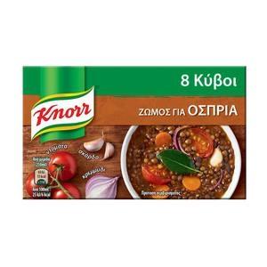 KNORR Για Οσπρια