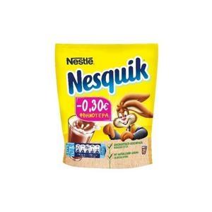 NESTLE Nesquik (-0.30)?