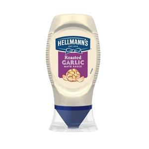 HELLMANN^S Roasted Garlic