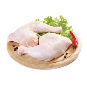 Μπούτι Κοτόπουλο Ελληνικό