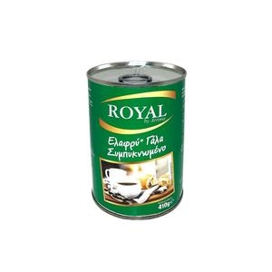 ROYAL 4% λιπαρά light