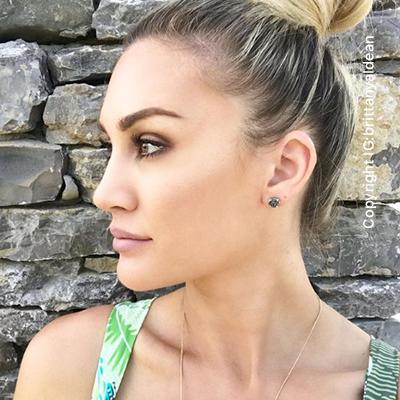 Brittany Aldean