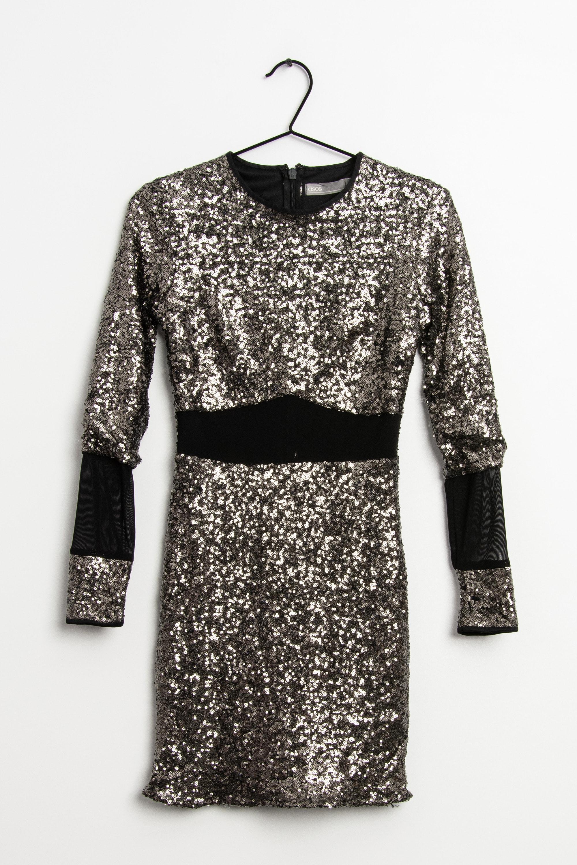 Asos Kleid Grau Gr.36 | 10050616