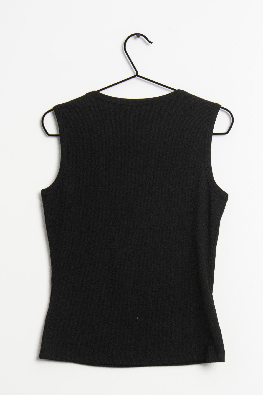 Alba Moda Top Schwarz Gr.38