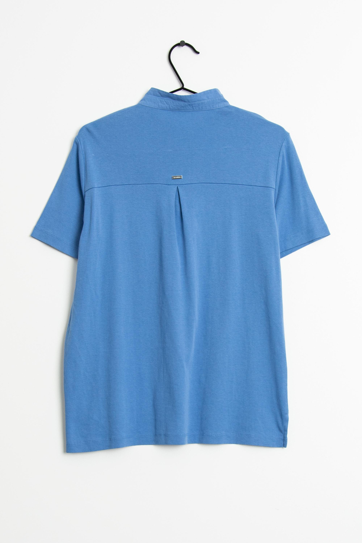 Bogner Bluse Blau Gr.40