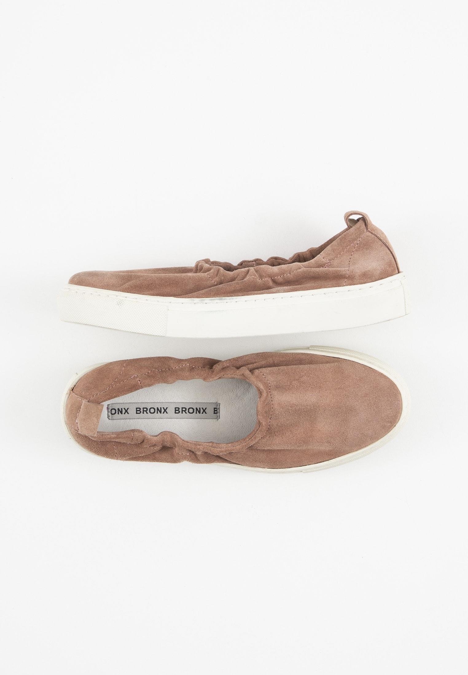 Bronx Sneakers Pink Gr.37