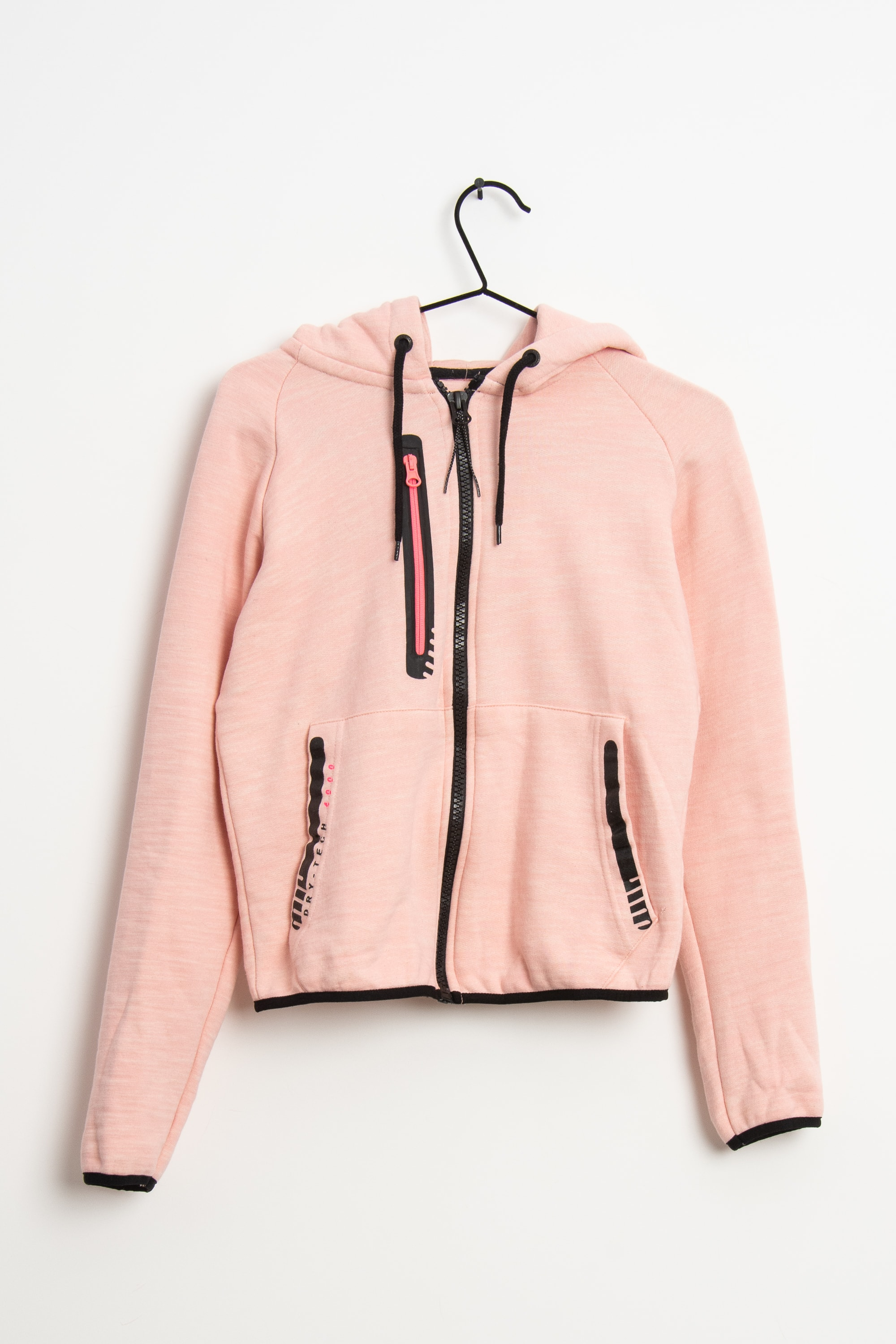 Geographical Norway Strickjacke Pink Gr.S