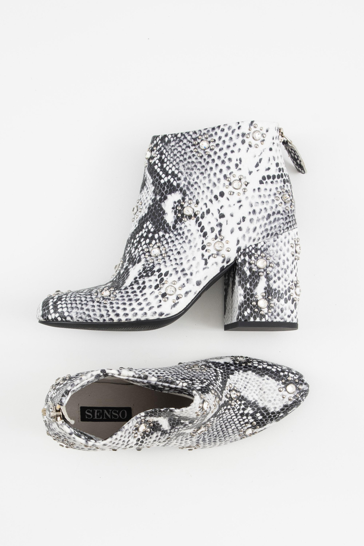 Senso Stiefel / Stiefelette / Boots Mehrfarbig Gr.37