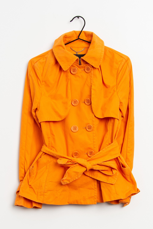 BCBGMAXAZRIA Mantel Orange Gr.S
