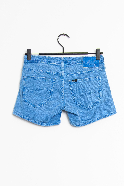 Lee Shorts Blau Gr.XS