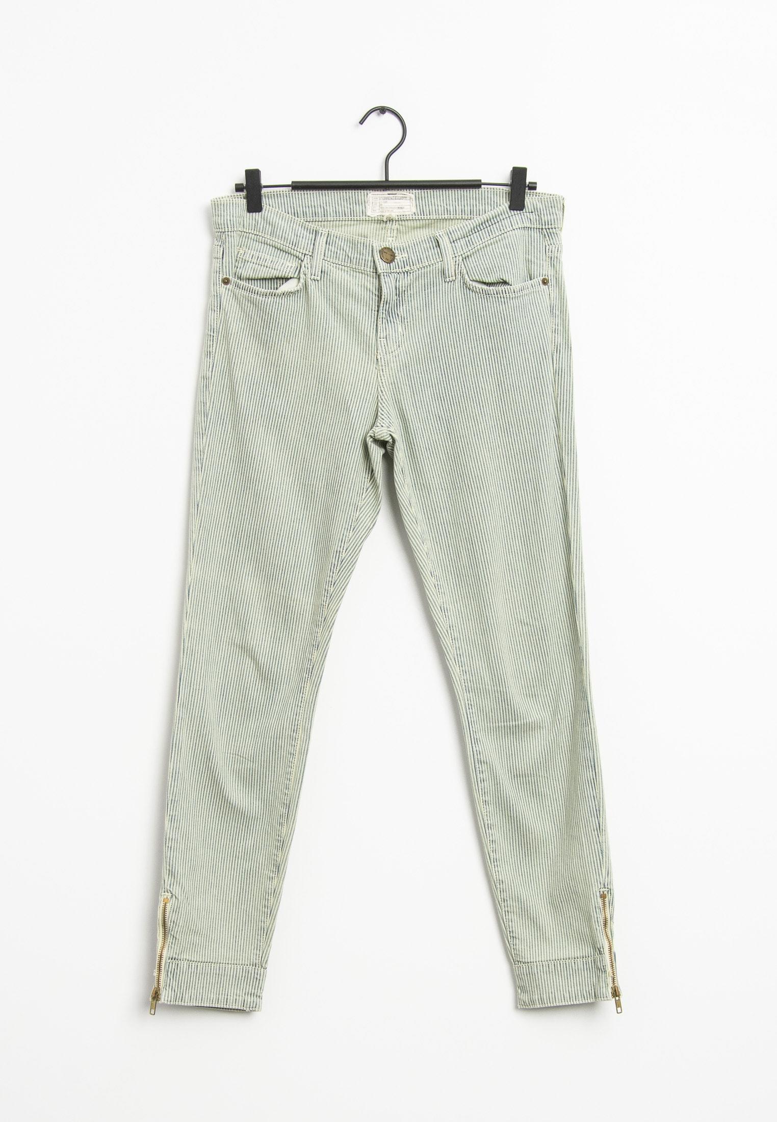 Current/Elliott Jeans Grün Gr.28