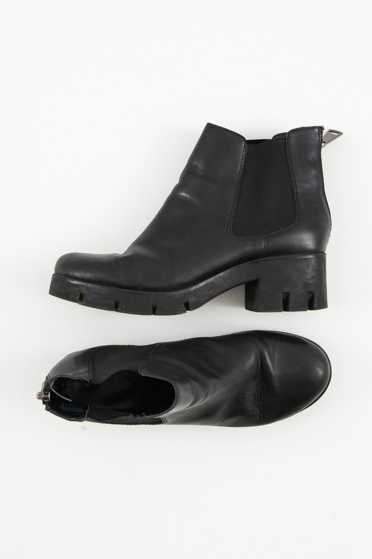 ALDO Stiefel / Stiefelette / Boots Schwarz Gr.41
