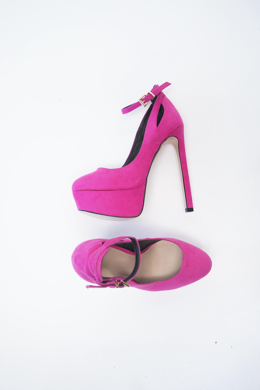 Asos Pumps Pink Gr.37