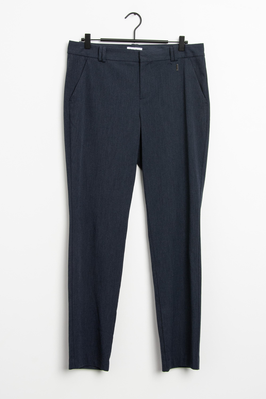 Calvin Klein Stoffhose Blau Gr.38