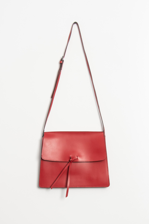 Abro Tasche Rot Gr.