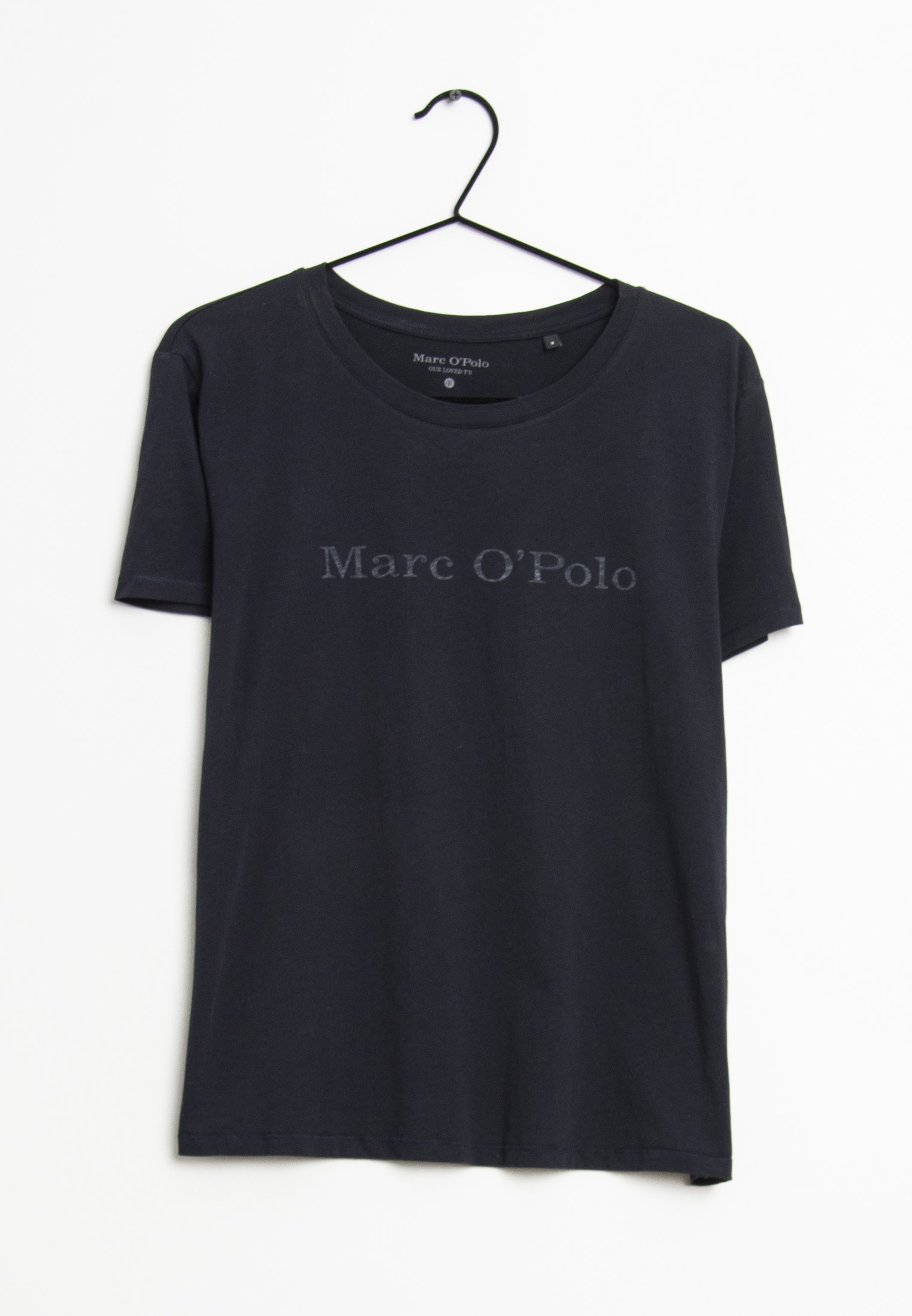 Marc O'Polo T-Shirt Blau Gr.M