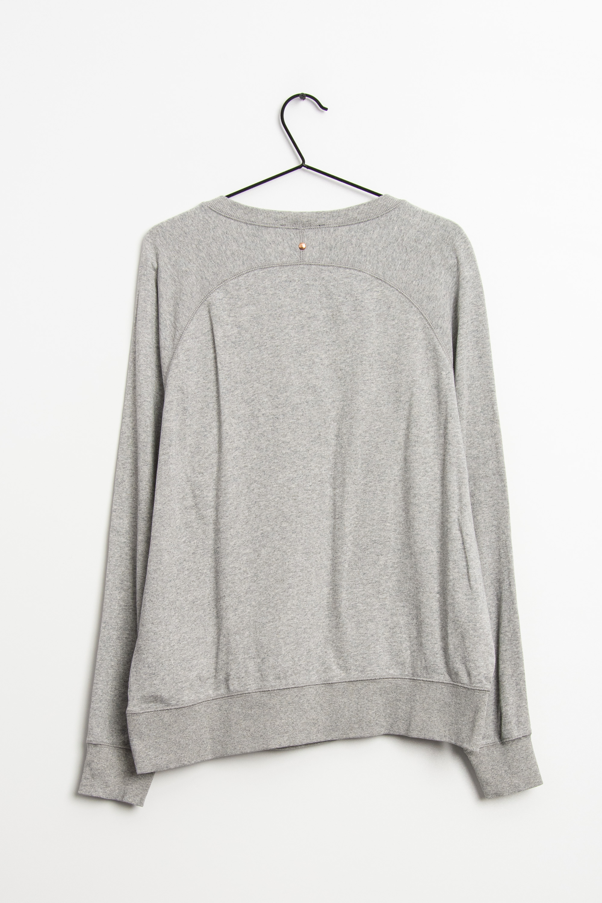 Diesel Sweat / Fleece Grau Gr.L