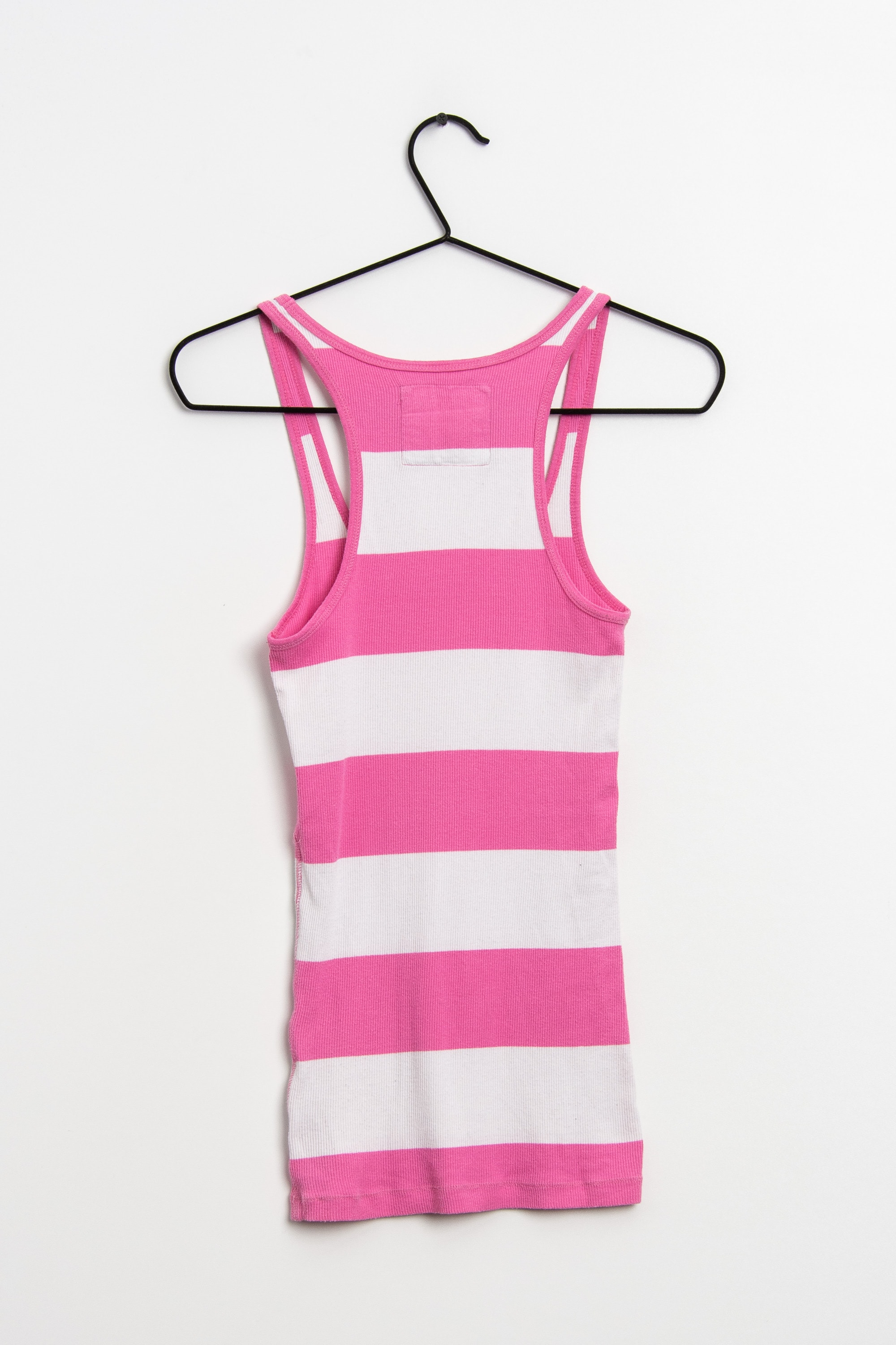 Abercrombie & Fitch Top Pink Gr.M