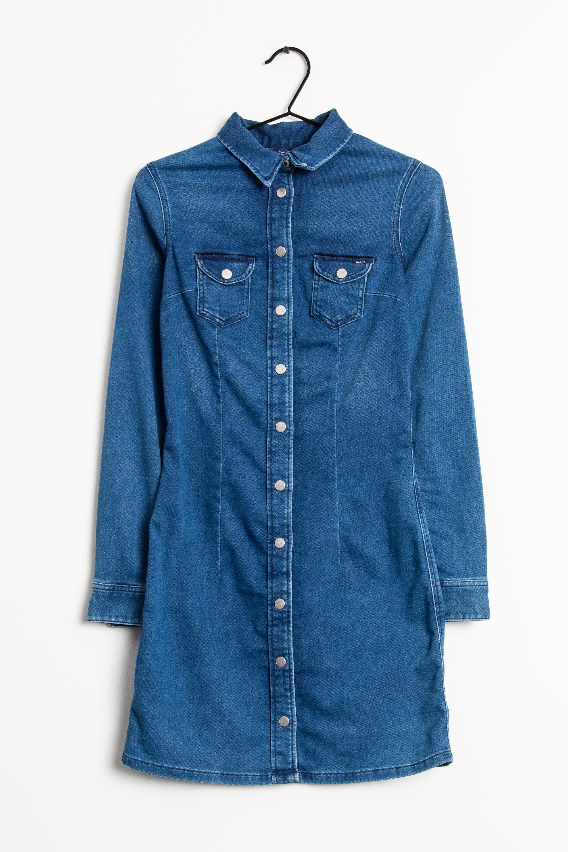 Pepe Jeans Kleid Blau Gr.S