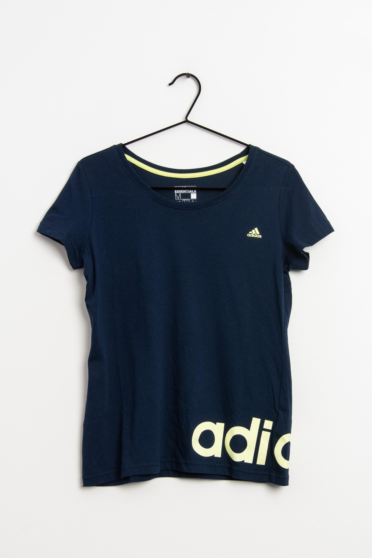 adidas Originals T-Shirt Blau Gr.M