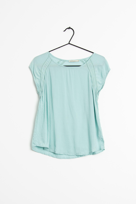 ARMEDANGELS T-Shirt Blau Gr.XS