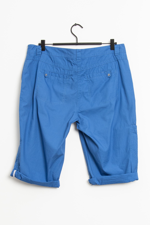 Cecil Shorts Blau Gr.34