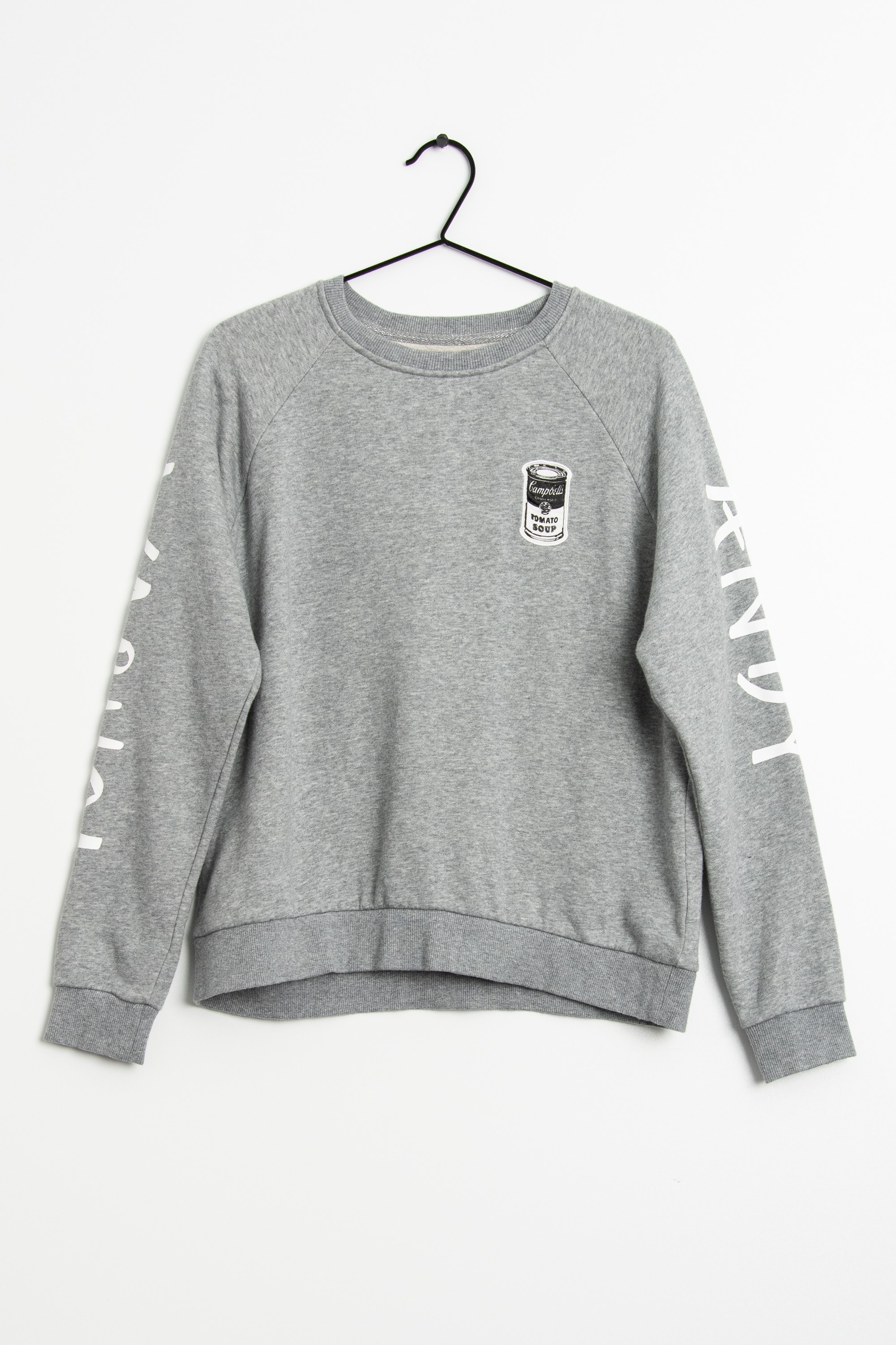 Pepe Jeans Sweat / Fleece Grau Gr.M