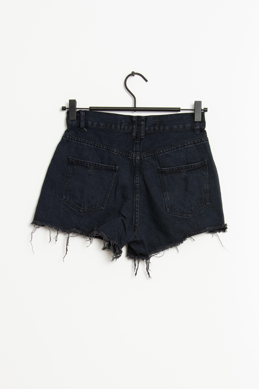 Colorado Denim Shorts Schwarz Gr.34