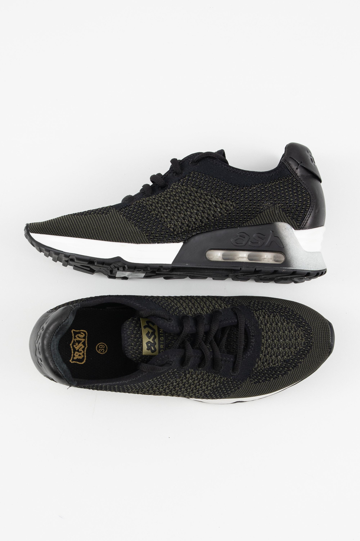 Ash Sneakers Schwarz Gr.39