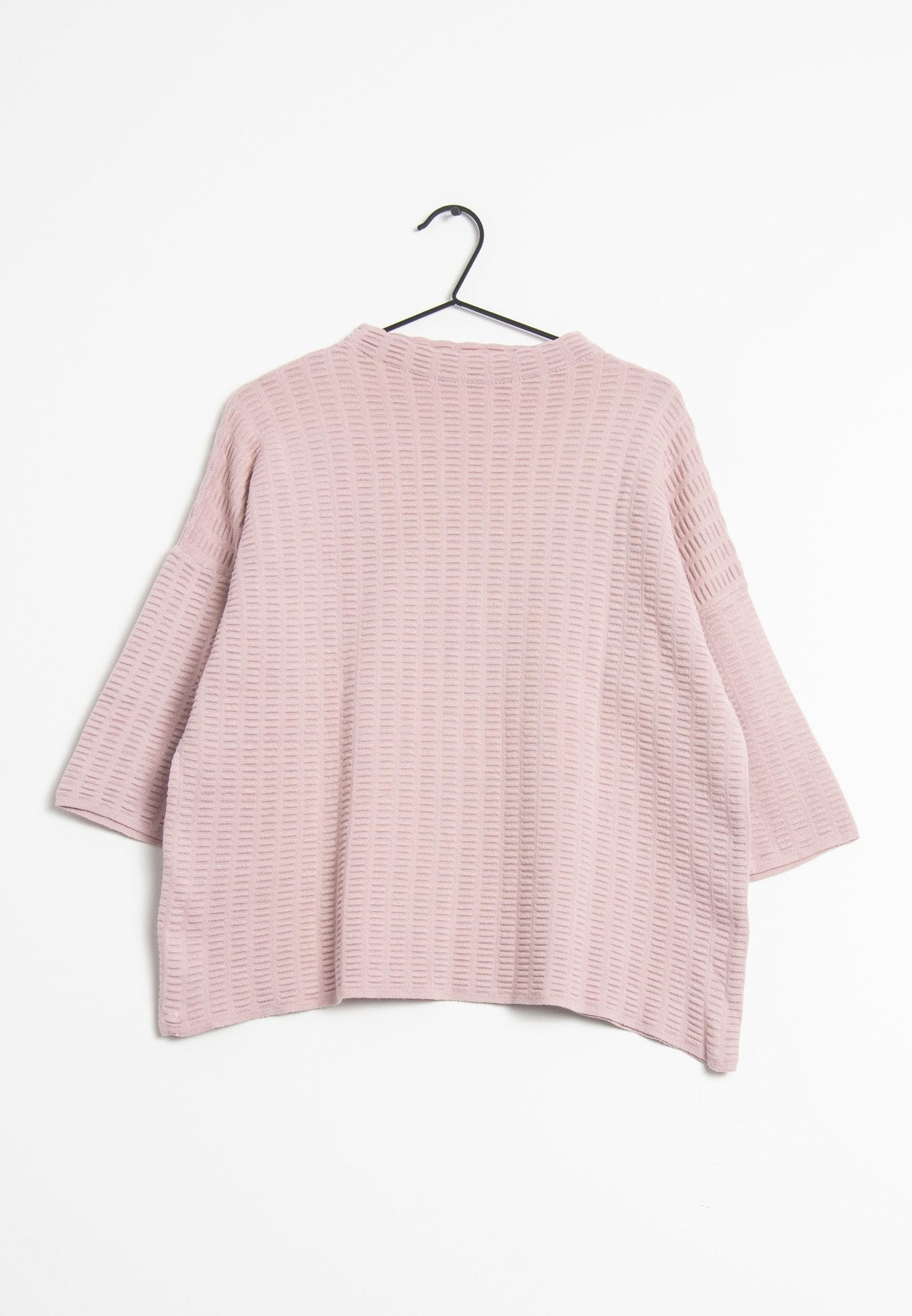 ARMEDANGELS Sweat / Fleece Pink Gr.M