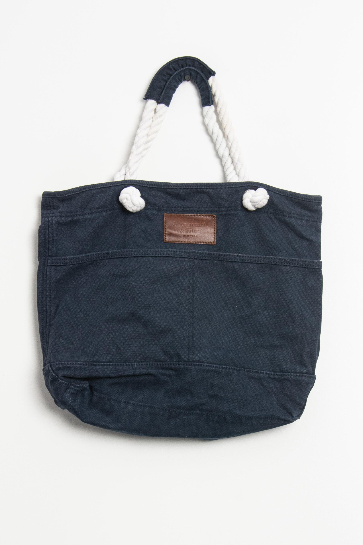 Abercrombie & Fitch Tasche Blau Gr.