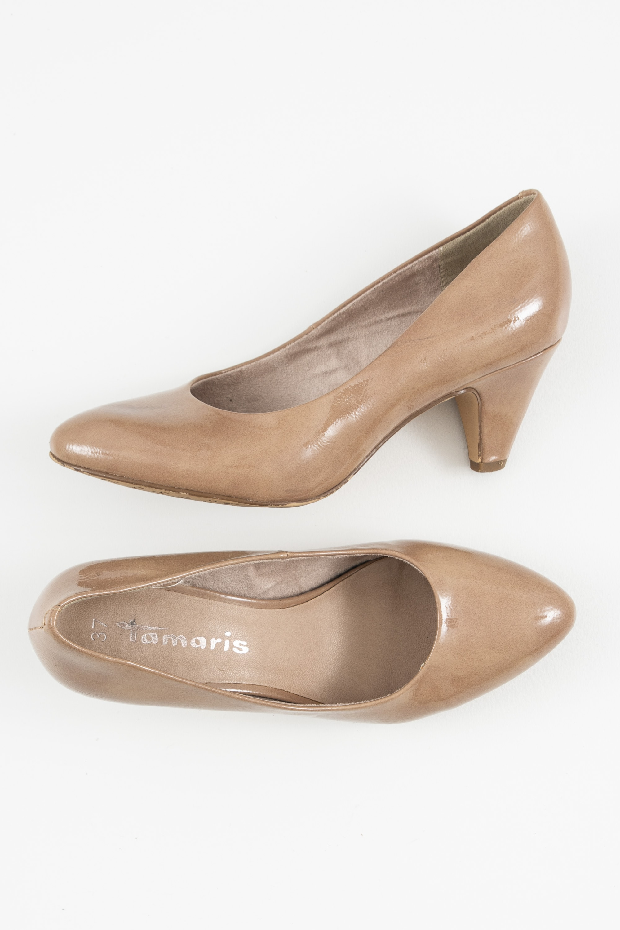 Tamaris Pumps Beige Gr.37