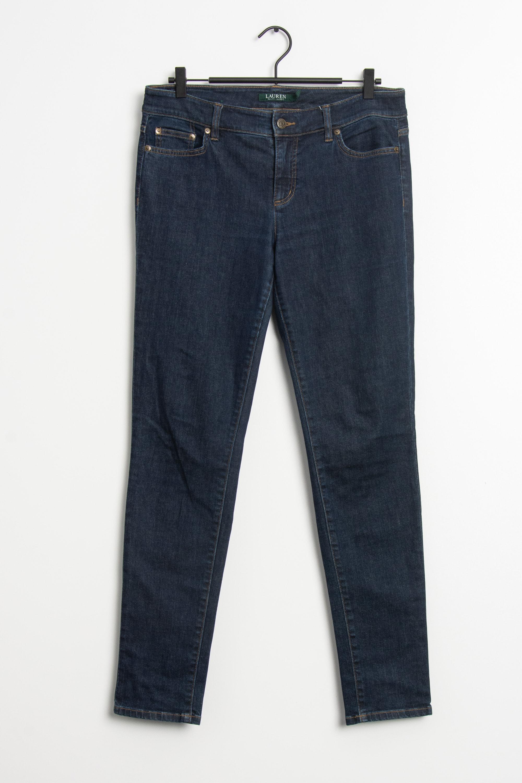 Lauren Ralph Lauren Jeans Blau Gr.M