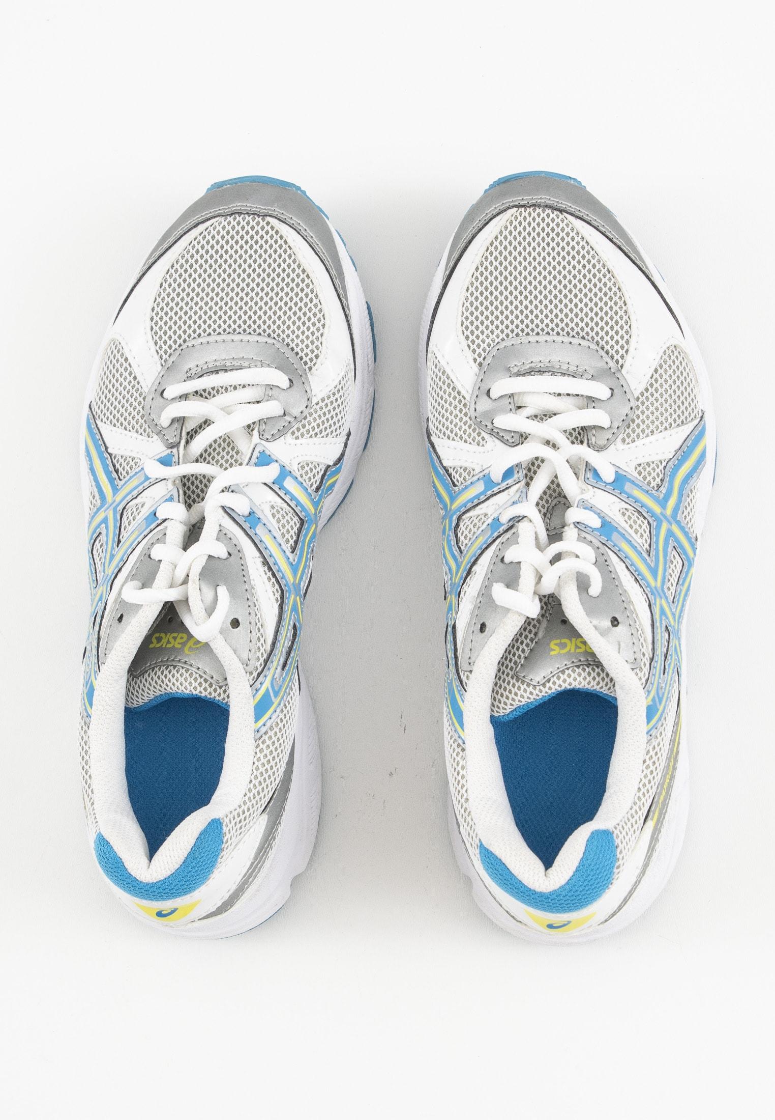Asics Tiger Sneakers Blau Gr.39.5