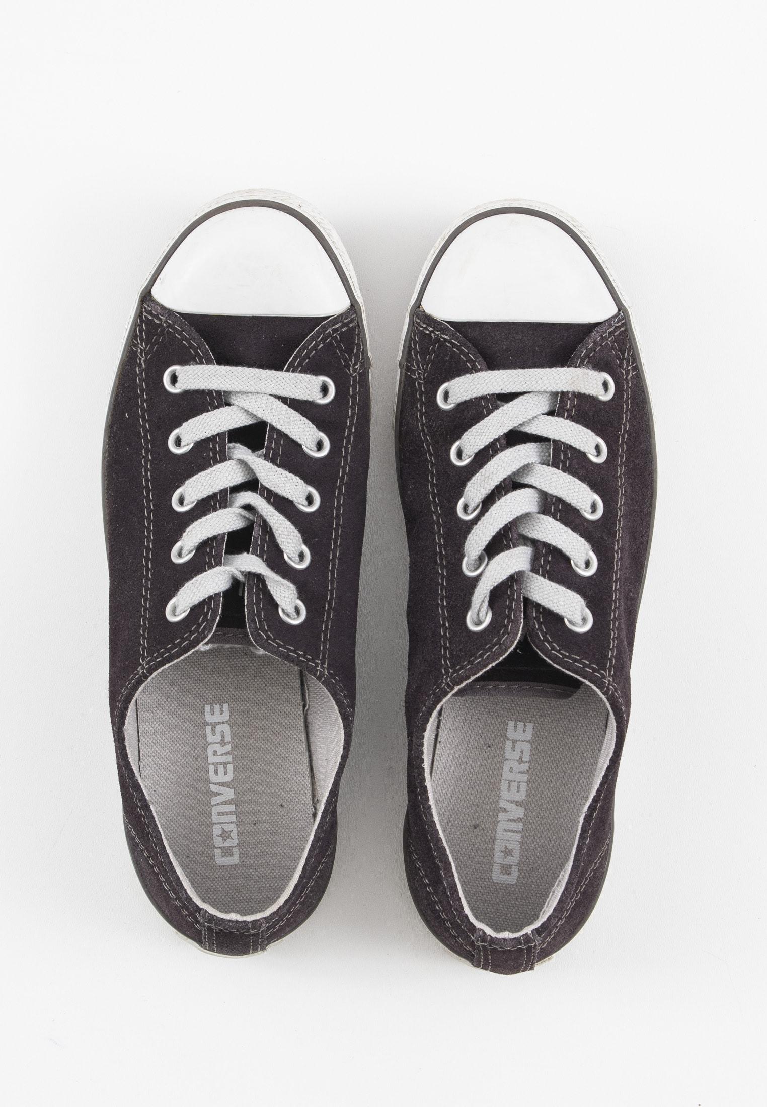 Converse Sneakers Grau Gr.38.5