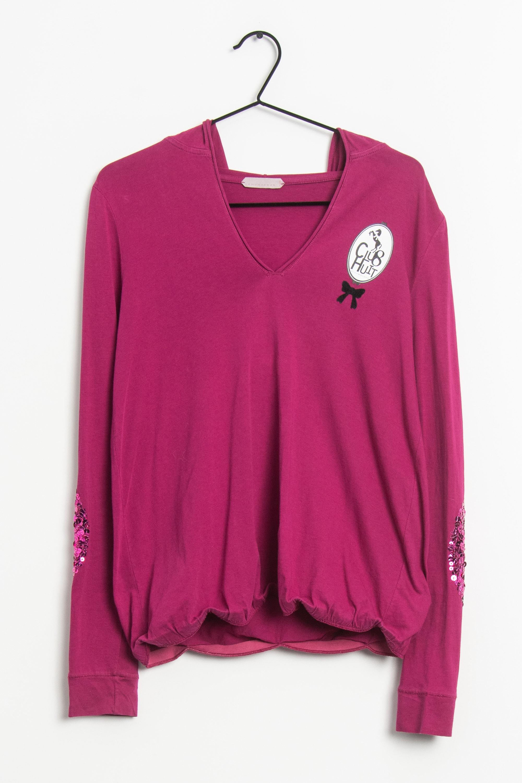 Dorothee Schumacher Langarmshirt Pink Gr.L