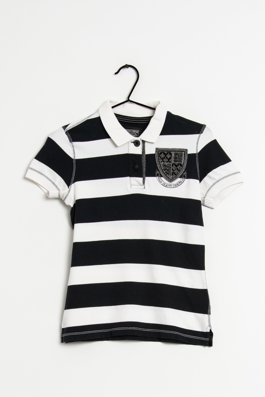 Polo Jeans T-Shirt Weiß Gr.S
