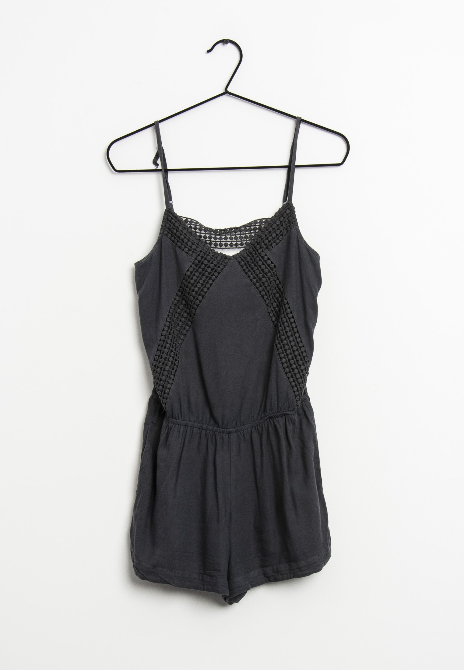 American Eagle Outfitters Jumpsuit / Overall Grau Gr.XS