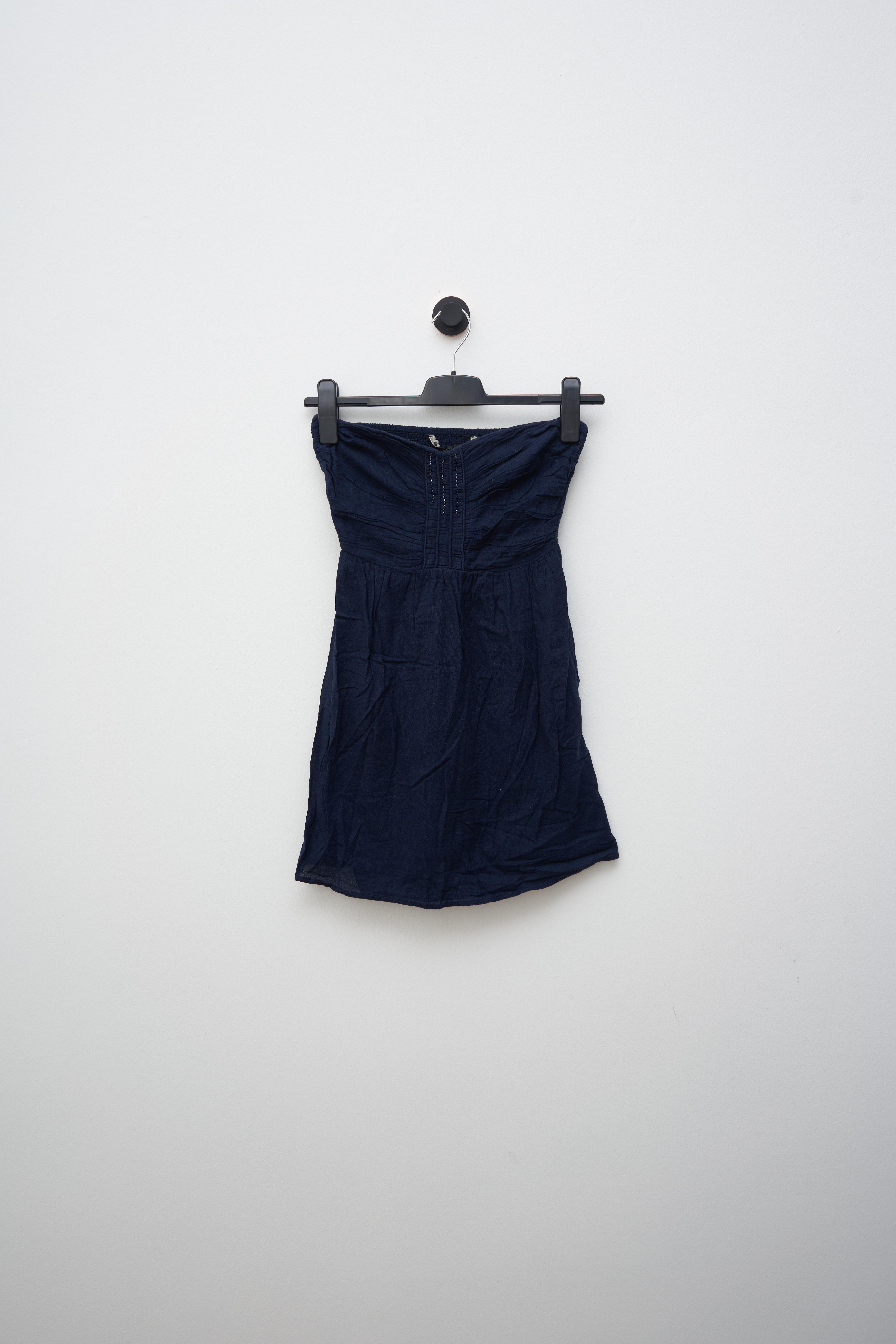 Zara Kleid Blau Gr.XS