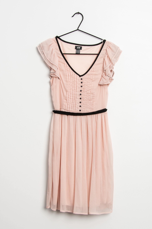 H&M Kleid Pink Gr.36