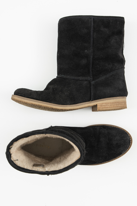 mint&berry Stiefel / Stiefelette / Boots Schwarz Gr.39