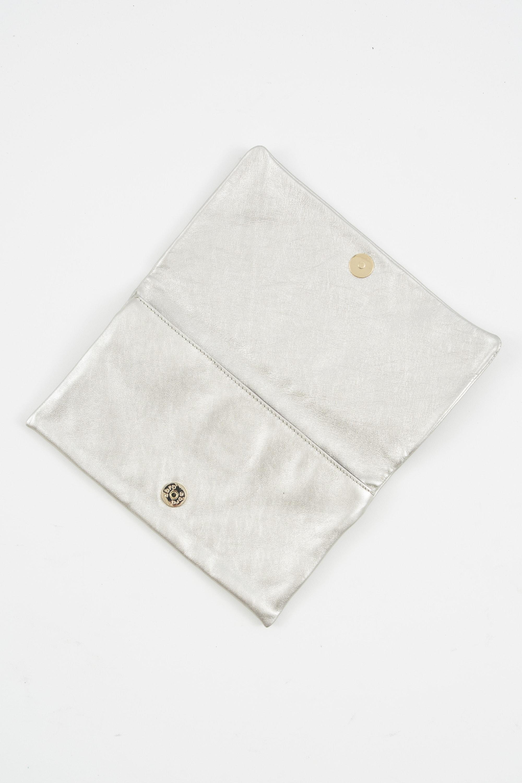 Abro Tasche Grau Gr.