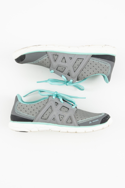 Vaude Sneakers Grau Gr.37
