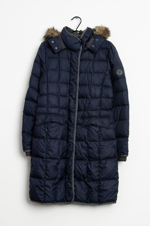Marc O'Polo Winterjacke Blau Gr.XL