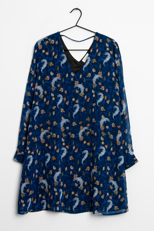 Nümph Kleid Mehrfarbig Gr.40