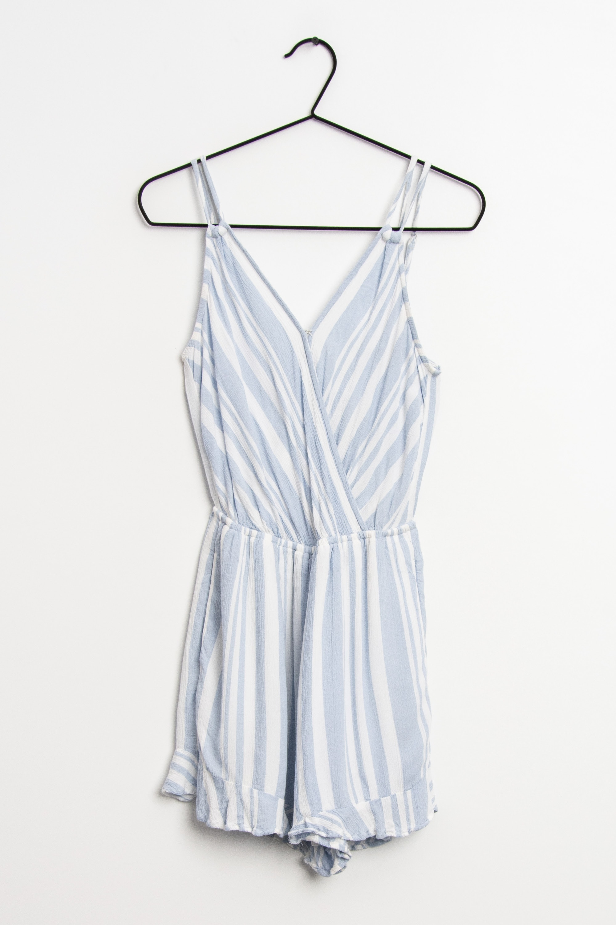 American Eagle Outfitters Jumpsuit / Overall Blau Gr.S